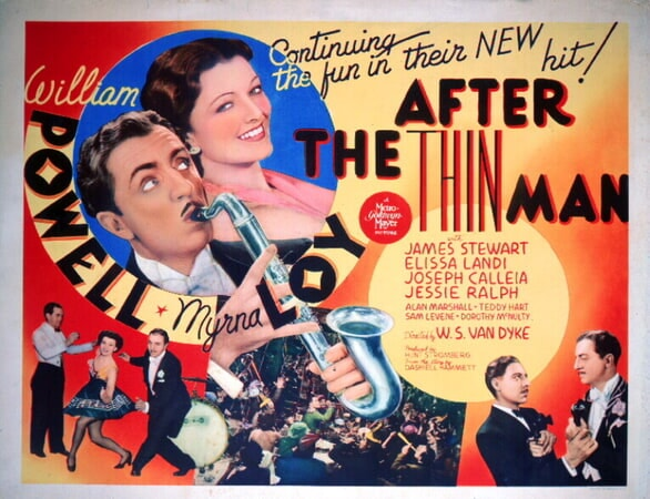 After the Thin Man - Image - Image 9