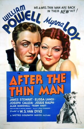 After the Thin Man - Image - Image 10