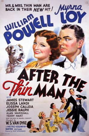After the Thin Man - Image - Image 11