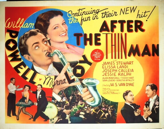 After the Thin Man - Image - Image 12