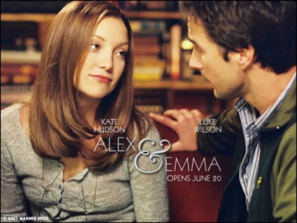 Alex & Emma - Image - Image 3