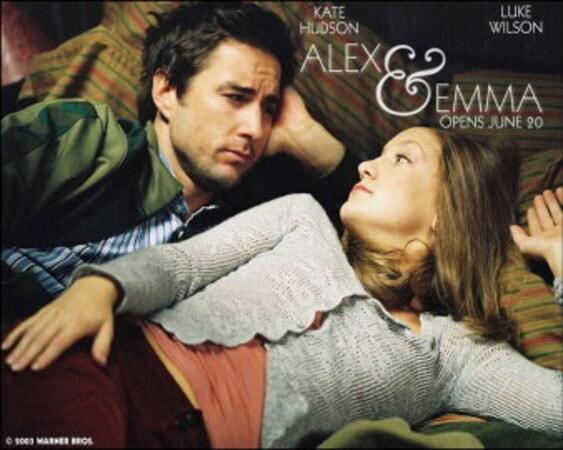 Alex & Emma - Image - Image 6