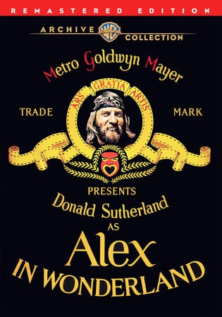 Alex in Wonderland - Image - Image 1