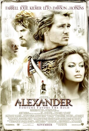 Alexander - Image - Image 2
