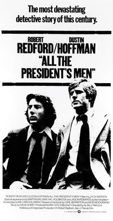 All the President's Men - Image - Image 16