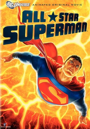 All-star Superman - Image - Image 2