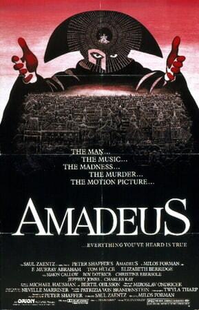 Amadeus - Image - Image 9