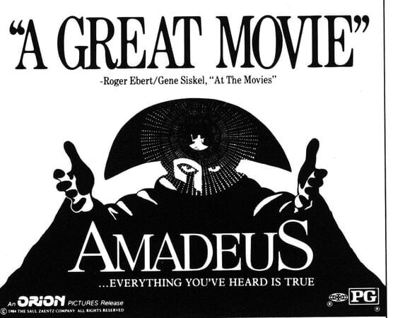 Amadeus - Image - Image 12