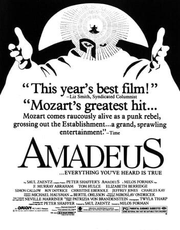 Amadeus - Image - Image 13