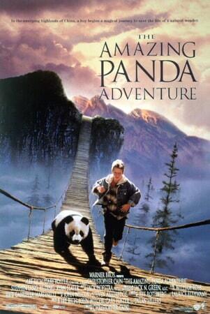 The Amazing Panda Adventure - Image - Image 4