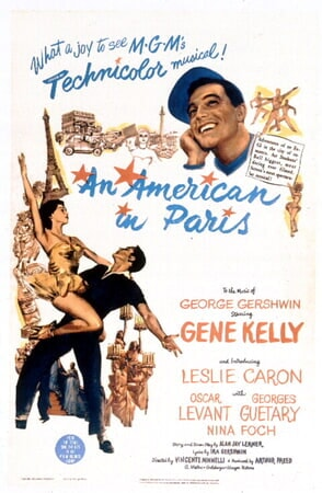 An American in Paris - Image - Image 6