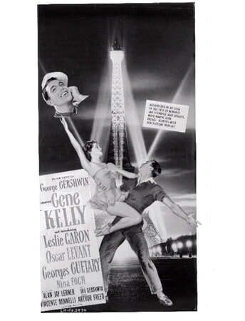 An American in Paris - Image - Image 7