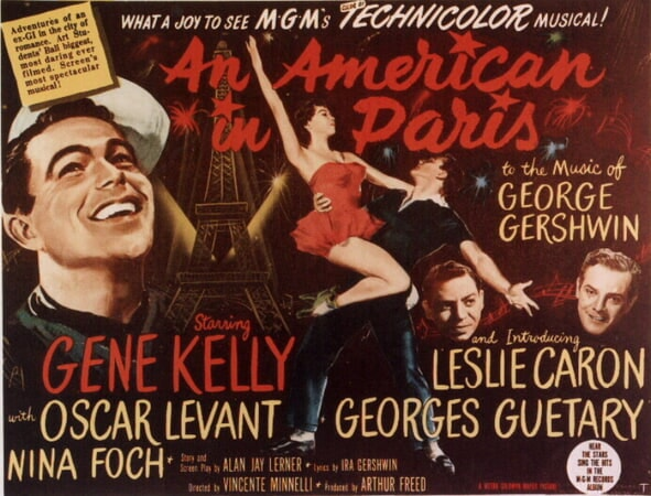 An American in Paris - Image - Image 8