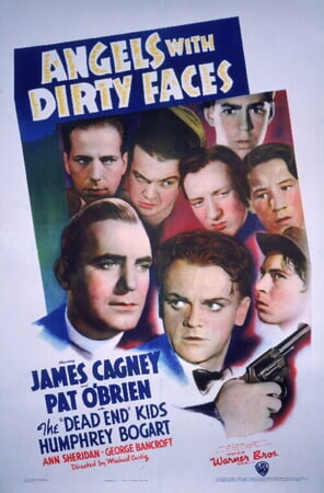 Angels with Dirty Faces - Poster 2