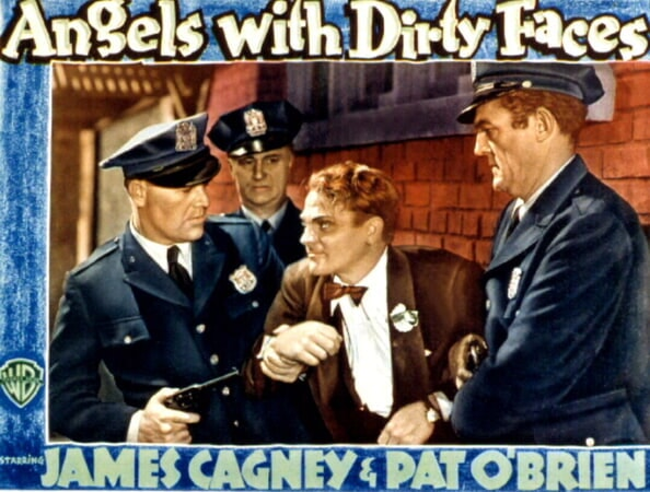 Angels with Dirty Faces - Poster 11