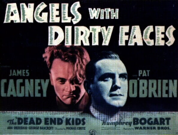 Angels with Dirty Faces - Poster 12