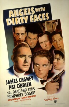 Angels with Dirty Faces - Poster 13
