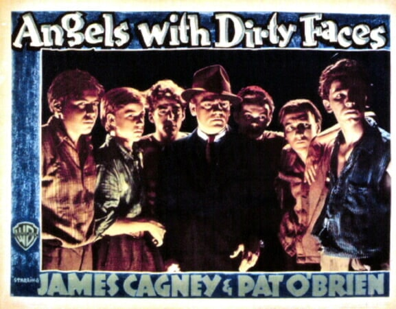 Angels with Dirty Faces - Poster 14