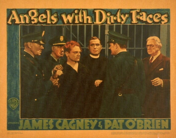 Angels with Dirty Faces - Poster 3