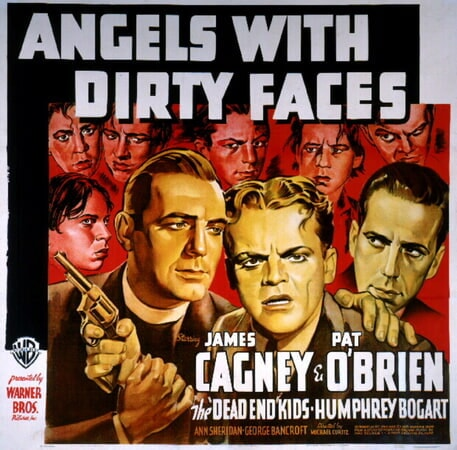 Angels with Dirty Faces - Poster 4