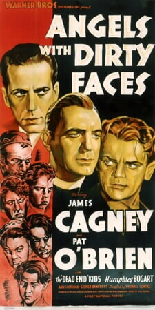 Angels with Dirty Faces - Poster 5