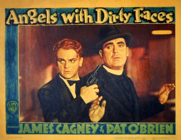 Angels with Dirty Faces - Poster 6
