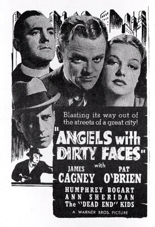 Angels with Dirty Faces - Poster 7
