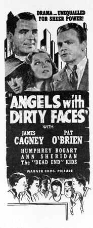 Angels with Dirty Faces - Poster 8
