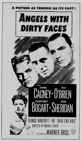 Angels with Dirty Faces - Poster 9