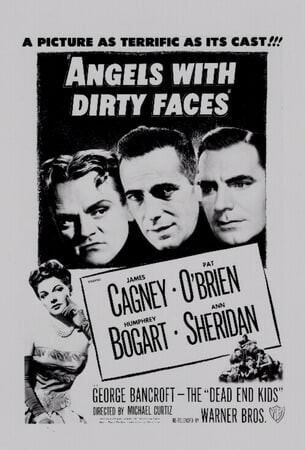 Angels with Dirty Faces - Poster 10