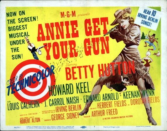 Annie Get Your Gun - Image - Image 10