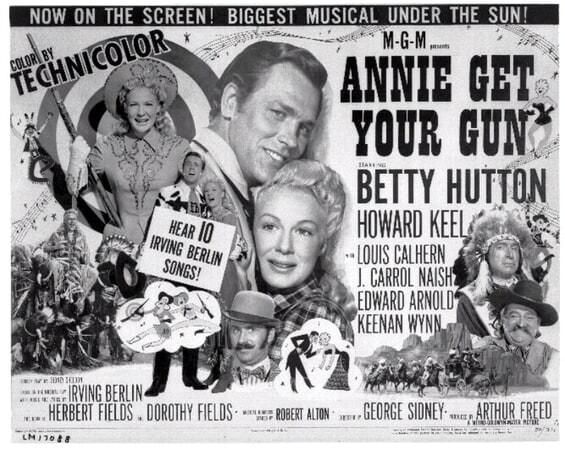 Annie Get Your Gun - Image - Image 13