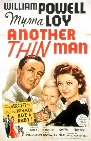 Another Thin Man - Image - Image 8