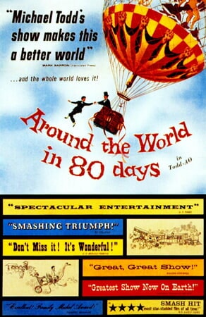 Around the World in 80 Days - Image - Image 3