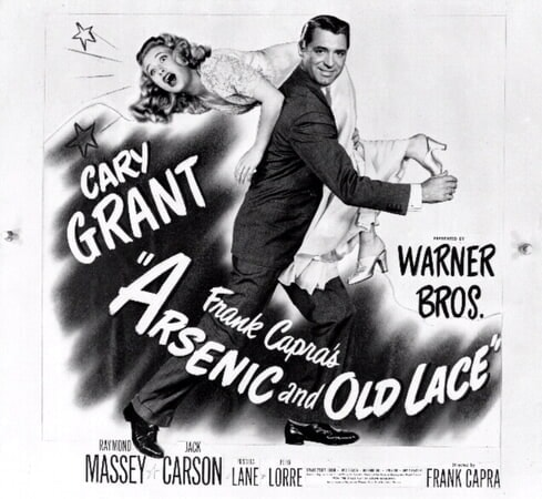 Arsenic and Old Lace - Image - Image 9