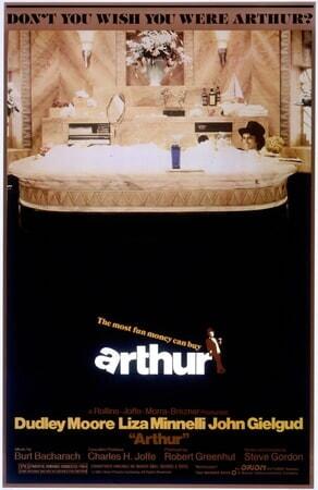 Arthur (1981) - Image - Image 8