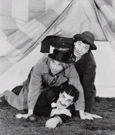 At the Circus - Image - Image 3