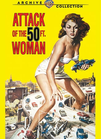 Attack of the 50 Ft. Woman - Image - Image 2