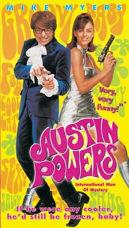 Austin Powers: International Man of Mystery - Image - Image 1