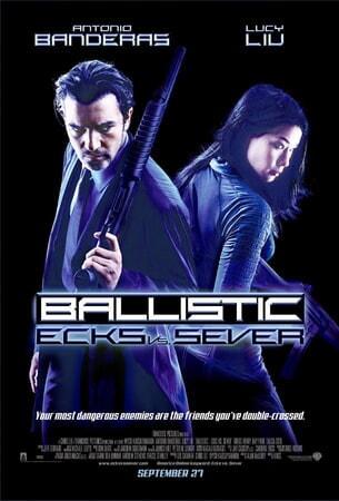 Ballistic: Ecks vs. Sever - Image - Image 12