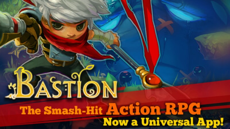 Bastion - Image - Image 1