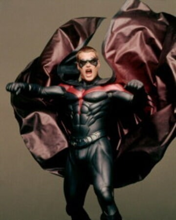 Batman & Robin - Image - Image 2