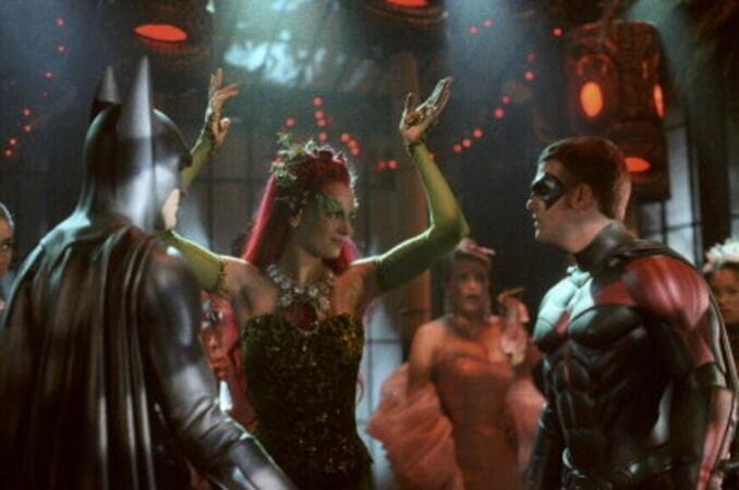Batman & Robin - Image - Image 12