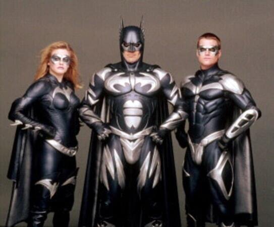 Batman & Robin - Image - Image 1