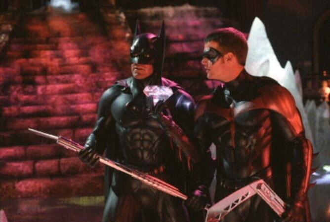 Batman & Robin - Image - Image 8