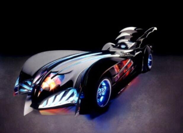 Batman & Robin - Image - Image 10