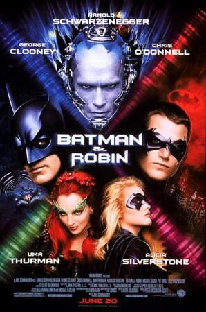 Batman & Robin - Image - Image 23