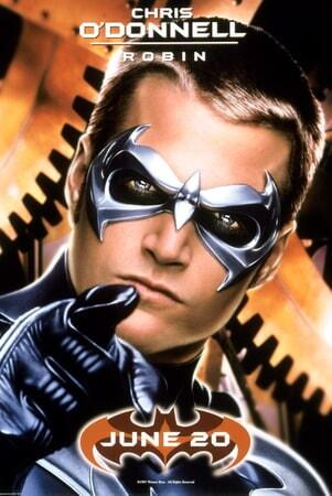 Batman & Robin - Image - Image 28