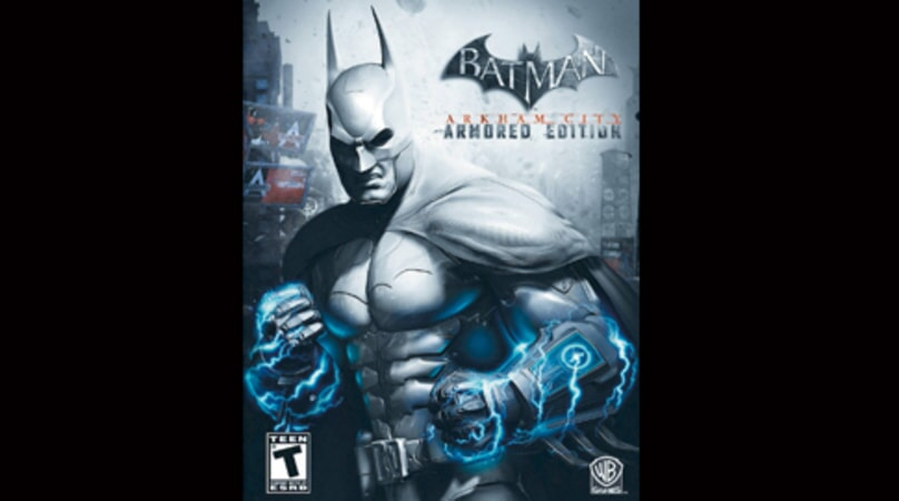 Batman: Arkham City Armored Edition - Image - Image 1
