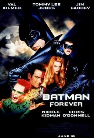 Batman Forever - Image - Image 15